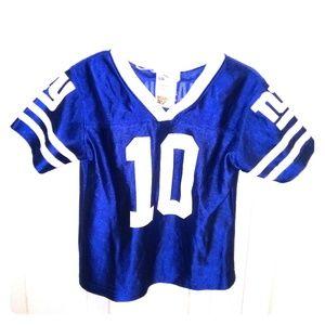 3t ny giants jersey